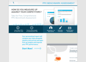 ppcbenchmarkassessment.com