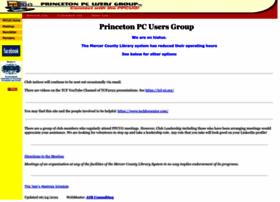 ppcug-nj.org