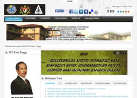 ppd.kotatinggi.edu.my