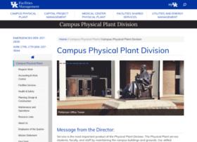 ppd.uky.edu