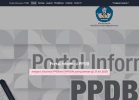 Ppdb.kemdikbud.go.id
