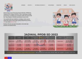 ppdb.tangerangkota.go.id