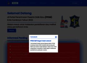 ppdbsurabaya.net
