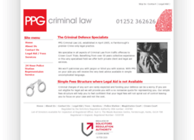 ppg-solicitors.co.uk
