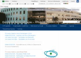 ppgadm.ufpr.br