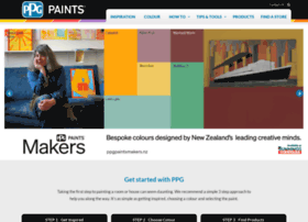 ppgpaints.co.nz
