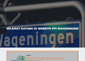 ppi-wageningen.org