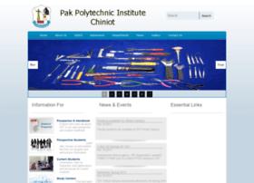 ppichiniot.edu.pk