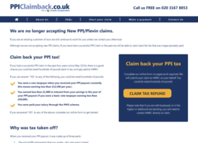 ppiclaimback.co.uk