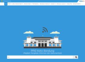 ppid.bandung.go.id