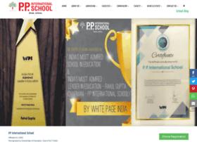 ppinternationalschool.com