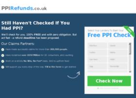 ppirefunds.co.uk