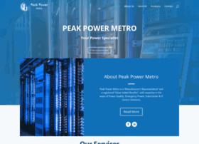 ppmetro.com