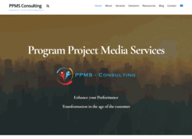 ppms-consulting.com