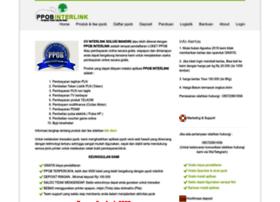 ppobinterlink.com