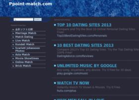 ppoint-match.com