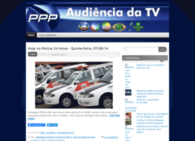 pppaudienciadatv.wordpress.com