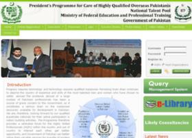 ppqp.gov.pk