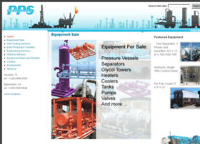 pps-equipment.com