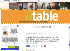 ppsaltis.blog.laprovence.com