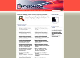 ppt-store.com