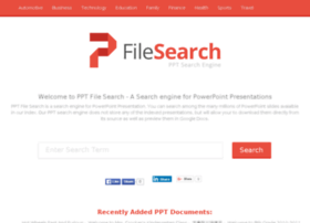 pptfilesearch.com
