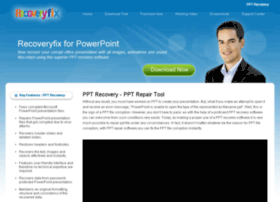 pptrecovery.net