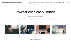 pptworkbench.com