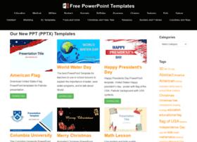 pptx-templates.com