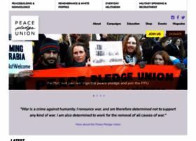 ppu.org.uk