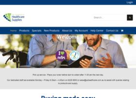 pqhealthcare.com.au