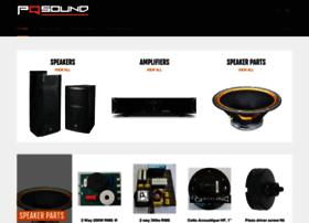 pqsound.co.za