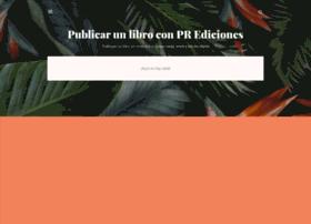 pr-ediciones.com