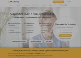 pr-gateway.org
