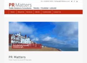 pr-matters.co.uk