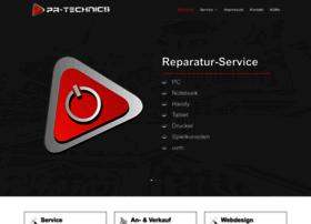 pr-technics.de