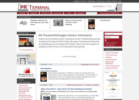 pr-terminal.com