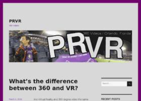 pr-vr.com