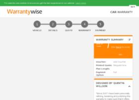 pr.warrantywise.co.uk