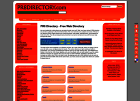 pr8directory.com