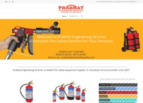 prabhatfiresafety.com