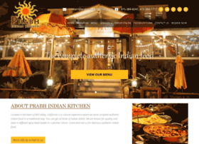 prabhindiankitchen.com