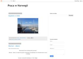 praca-w-norwegii.blogspot.no