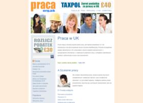 praca.org.uk