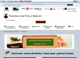 praca.wegrow.com.pl