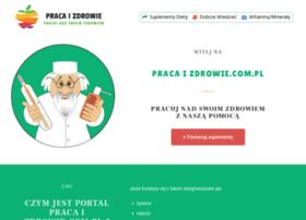 pracaizdrowie.com.pl