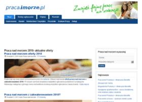pracanadmorzem2011.praca.imorze.pl