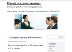 pracemagisterskie.pisz.pl