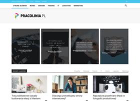 pracolinia.pl
