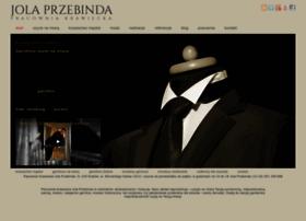 pracowniakrawiecka.com